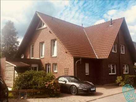 Doppelhaushälfte - Haus - zur Miete in Oldenburg Osternburg - auch WG geeignet