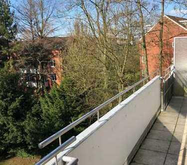 Attraktive, vollständig renovierte 3-Zimmer-Wohnung in Bremen-Schwachhausen
