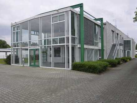 terminal 22 || 190 m² || Büro/Ausstellung