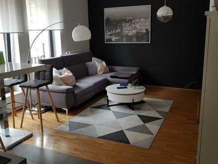 Helle Zweizimmerwohnung in zentraler Lage