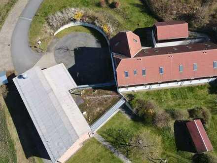 Seminarhaus/ -Hotel auf 12,3 ha Grundstück in der Sächsischen Schweiz