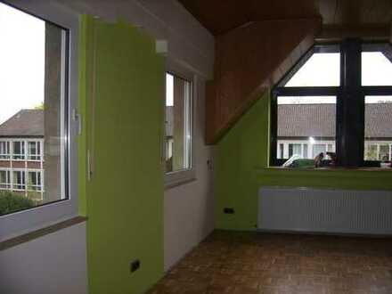 3-Zimmer-Wohnung mit Balkon und Einbauküche in Neubeckum