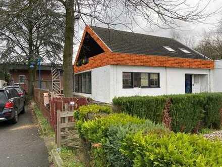 Praxis / Büro / Privat - 8-Zimmer-Einfamilienhaus in Lünen, Lünen