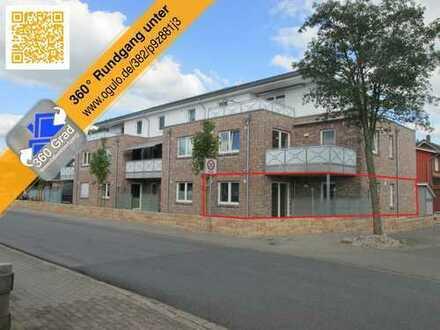 Neuwertige und vermietete Eigentumswohnung als Kapitalanlage ohne Käuferprovision!