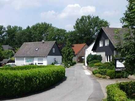Schönes Haus im grünen mit sieben Zimmern in Herne, Sodingen