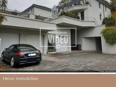 Moderne Terrassenwohnung in sehr guter Lage von Bensberg