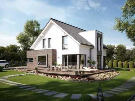 Bien Zenker - Das Haus! Individuell und zukunftssicher planen... Nehmen Sie gleich Kontakt auf !!