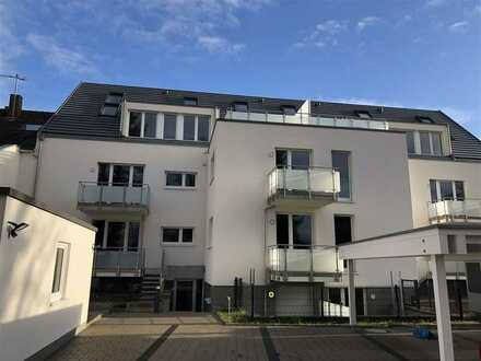 - Karlsruhe New Central Home - Möbliertes Neubau-1 ZKB-Appartement am Grüngürtel der Alb!