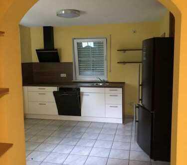 Schöne 1- Zimmer Wohnung in Trossingen zu vermieten!