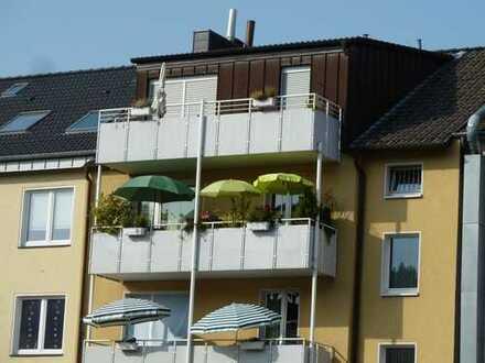 Bochum - City, verkehrsgünstiger geht es kaum