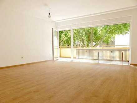 Schöne vier Zimmer Wohnung in Mannheim, Neckarstadt-Ost