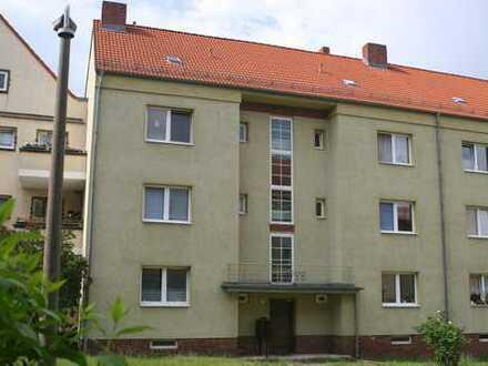 1 Zimmerwohnung im Altbau