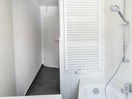 Frisch renovierte 2 Zimmer-Dachgeschosswohnung in Neustadt; B-Termin am 16.01.19 um 17:30 Uhr