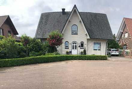 Schönes Einfamilienhaus mit sechs Zimmern in Lohne (Oldenburg) in ruhiger, zentrumsnaher Lage