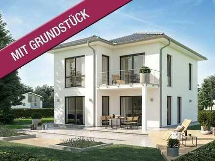 Mondäner Wohntraum mit besonderer Finesse! - Knapp 700m² in Kötzschenbroda mit Süd-West Garten