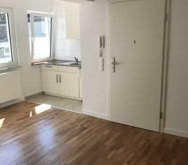 Kleines Appartement in Oberlahnstein zu vermieten | Kernsanierung 2017