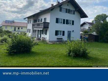 Erdgeschosswohnung mit Terrasse in 87493 Lauben-Heising