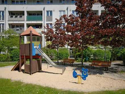 Start ins Familienleben vor den Toren Berlins