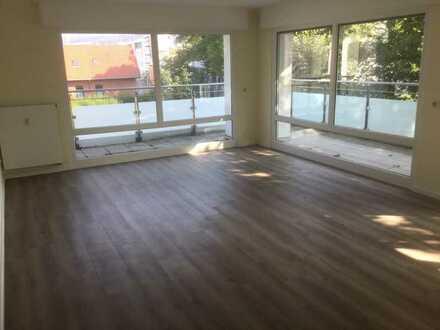 Vollständig renovierte 3-Raum-Wohnung mit Balkon in Gevelsberg