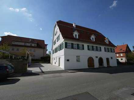 Wohnen im historischen Ambiente- 3,5 Zi Maisonette (4) mit ca. 120 qm