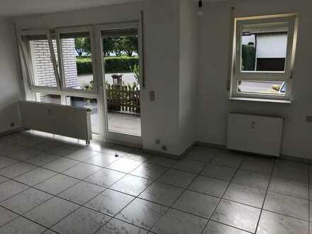 600 €, 33 m², 1,5 Zimmer