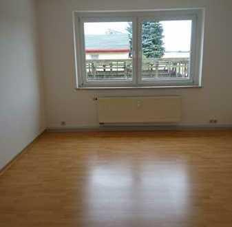schöne 3-Raum-Wohnung in grüner Lage