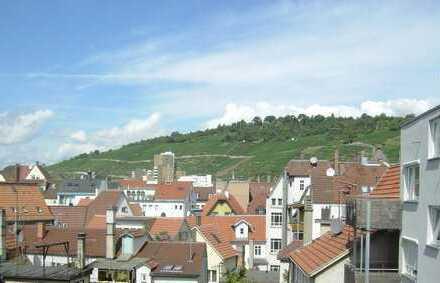 Traumhafthafte Loftwohnung mitten in Esslingen
