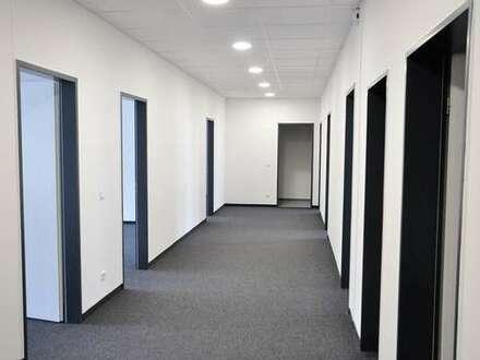 Büroeinheit in Bielefeld Zentrum, direkt am Jahnplatz, Fahrstuhl vohanden