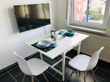 Voll Möbliertes 1-Zimmer Apartment in der Innenstadt Reutlingen
