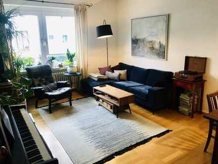 Bonn Zwischenmiete 3-Zimmer 75qm, auch als WG zu vermieten!