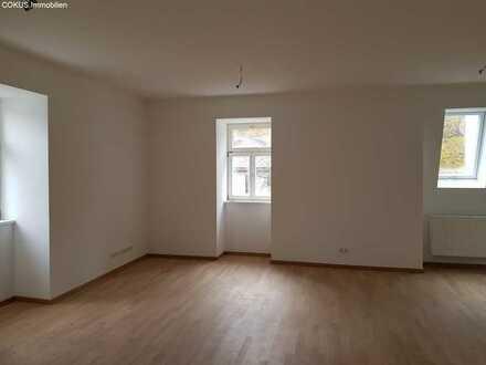 3 ZKB - Traumwohnung in Villa mit offenem Küchenb., Schmalkalden