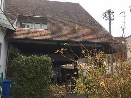 Schönes Haus mit fünf Zimmern in Karlsruhe (Kreis), Rheinstetten
