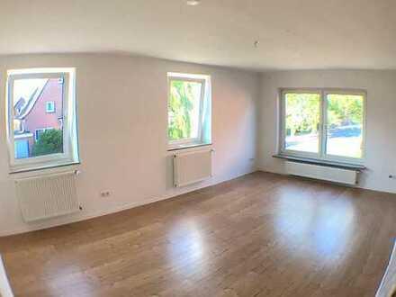 *360 Grad Rundgang* Maisonettewohnung, 4 ZKB mit Einbauküche in der Innenstadt von Leer!