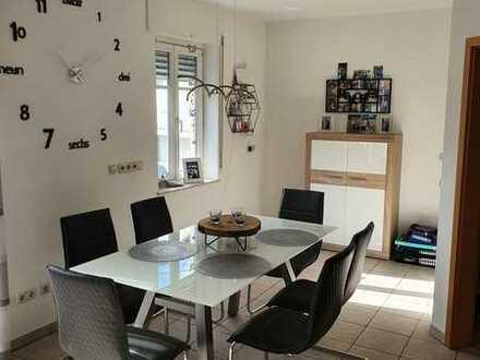 Erschwingliche und gepflegte 2-Zimmer-Wohnung in Bockenau