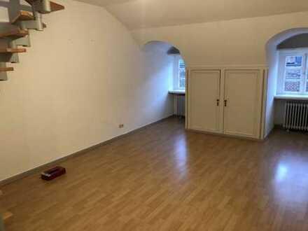Gepflegte Maisonette-Wohnung in Schwachhausen - Kaufmannsvilla