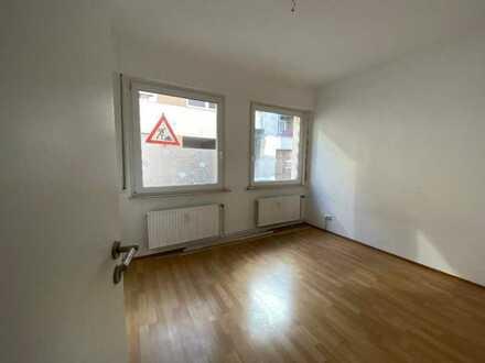 4 ZKB Wohnung im Erdgeschoss mit Hofnutzung