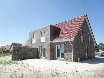 Ihre Chance zum Eigenheim! Doppelhaushälfte mit Carport und Garten!