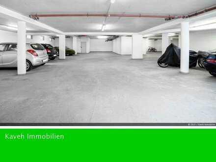 Acht Tiefgaragenstellplätze in Oldenburg