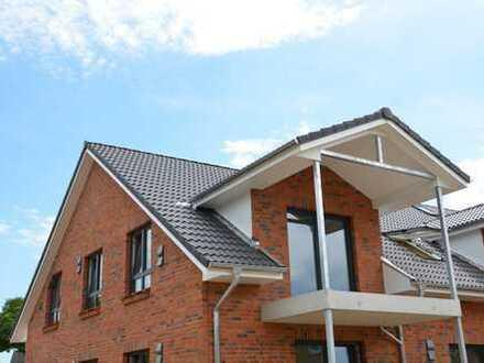 Baubeginn ist erfolgt!Eigentumswohnung im DG inkl. Carport mit Abstellraum im I. Bauabschnitt Haus D