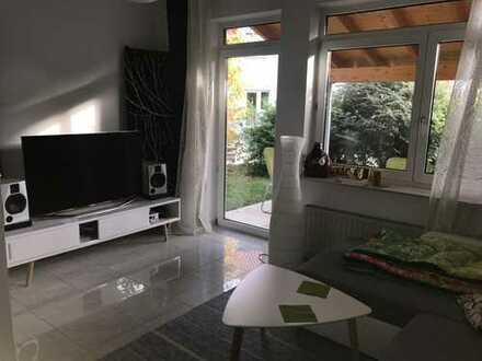 Schöne Zwei-Zimmer Wohnung in Ilsfeld mit Terasse