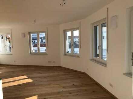 Helle 3 Zimmer Wohnung in Altötting