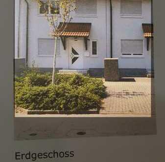 Modernes und großzügiges Reihenhaus in Schwetzingen-Schälzig, Helmholzstraße