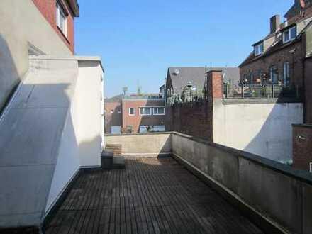 4-Zimmer Wohnung in der Bocholter Innenstadt zu vermieten