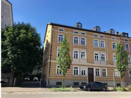Altbau- 3-Zimmer-Wohnung in bester Lage Rosenheim