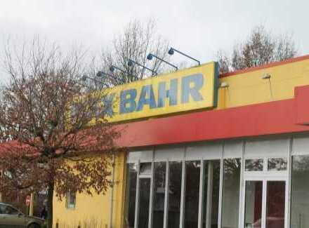 Flexibel, effizient: ehemaliger Praktiker Baumarkt in Delmnhorst zu vermieten!