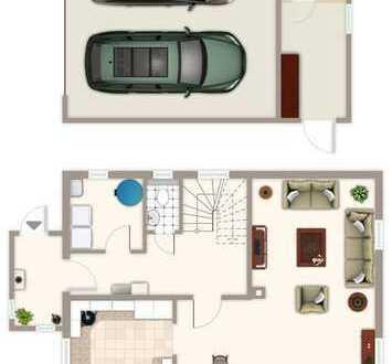 Zwangsversteigerung - Einfamilienhaus in 92369 Sengenthal