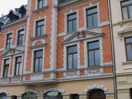 Attraktive vermietete 3-Zimmer-Wohnung