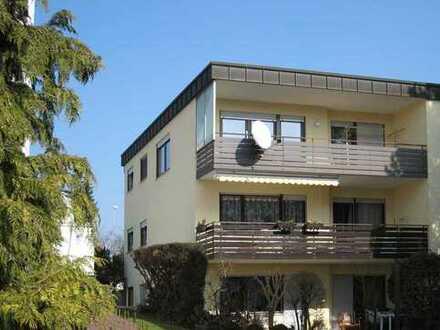 Ruhiges Wohnen mit Aussicht + beste Infrastruktur
