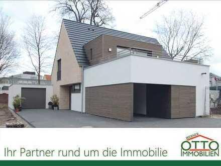 Exklusive Neubau-Maisonettewohnung in zentralster Lage von Steinfurt-Burgsteinfurt!
