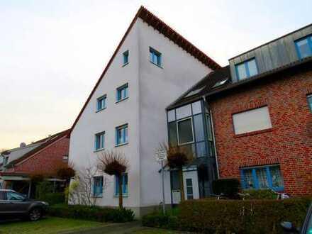 Gemütliche Eigentumswohnung mit Galerie und Balkon in Gremmendorf!